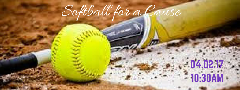 Softball for a Cause @ Memorial Field | Summit | New Jersey | United States