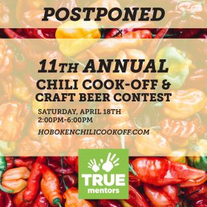 (POSTPONED) 11th Annual Chili Cook-Off and Craft Beer Contest @ Our Lady of Grace Church