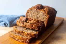 Cooking with Andrew - Banana Bread!